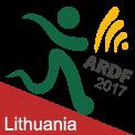 Першість Європи Литва 2017