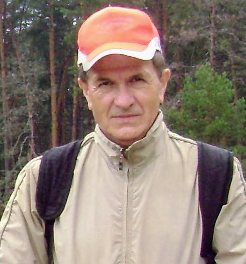 Науменко Володимир
