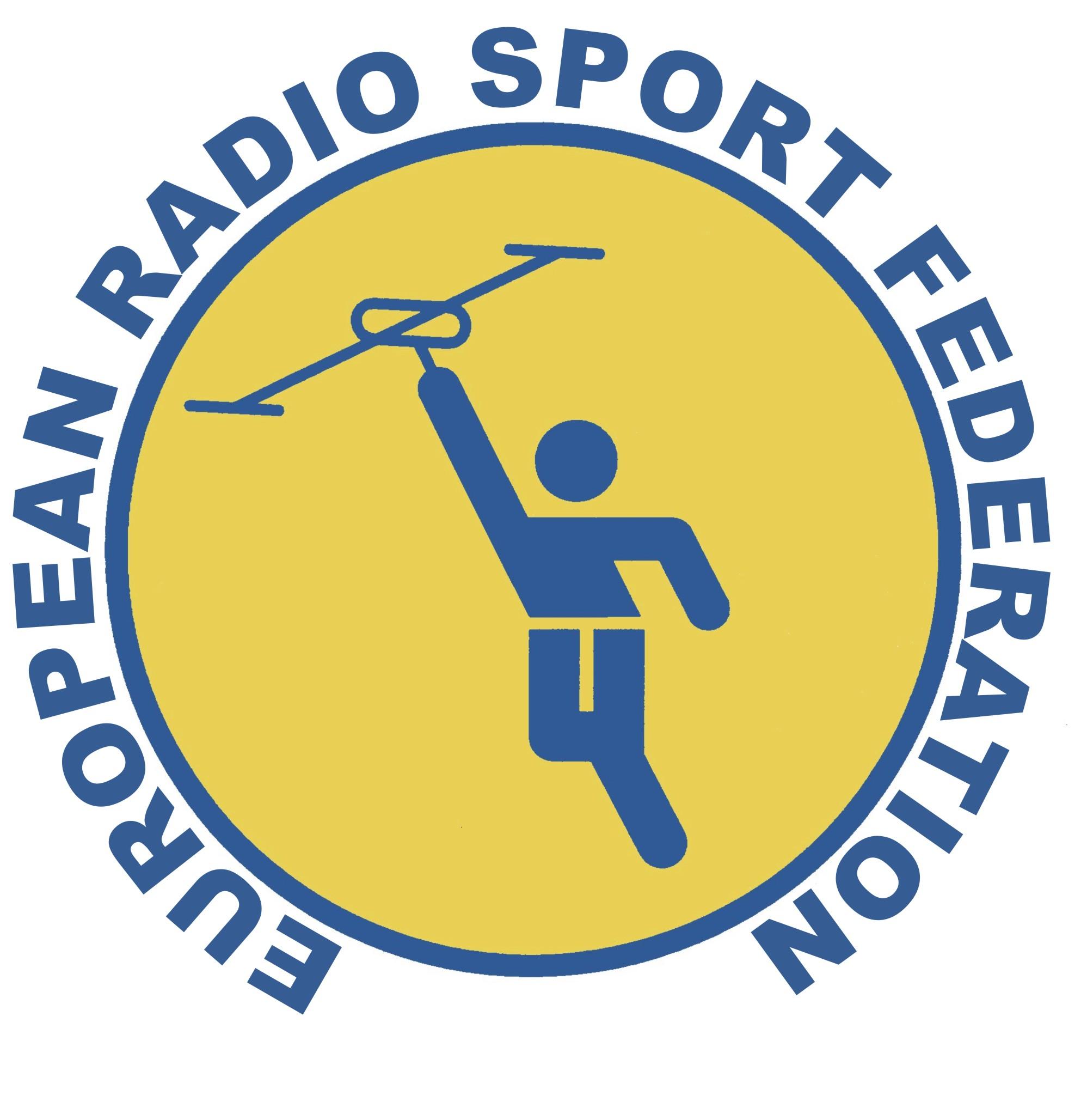 European radio sport federation